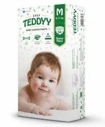 Teddyy Pant M-54