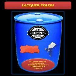 Lacquer Polish