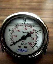 Pressure Gauge 21 Kg