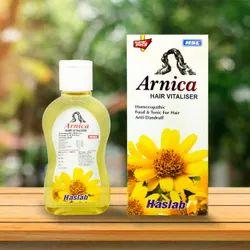 Herbal Haslab Arnica Hair Vitaliser, Oil