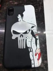 Customized 4d Mobile Case