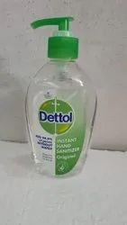 200ml Dettol Hand Sanitizer