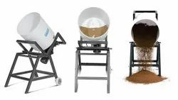 Feed Mixer for Shrimp or Fish Feed.