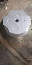 Dresser Rand Compressor Outer Head