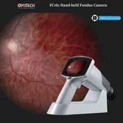 OPTITECH Handheld Fundus Camera - Model FC161