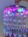 Pvc Dream Light Fancy Zummer Diamond Colour : Multi (rgb), For Decoration