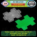 Patli Bricks Synthetic Silicone Plastic Mold