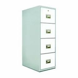 Fire Resistant File Cabinet