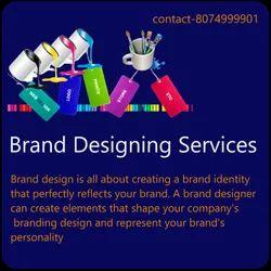 Brand Designing Services, Kolkata