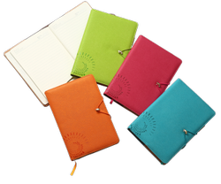 Business Organizer and Diaries
