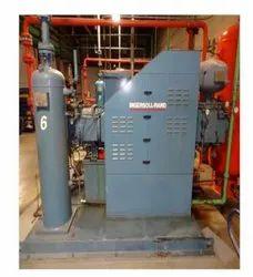 20 HP Cracked Ammonia Gas Compressor