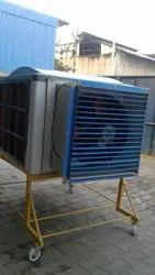 Turbocool EV Air Coolers