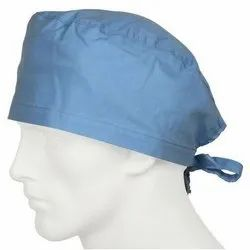 Cotton Surgeon Caps Medical And Pharmaceutical