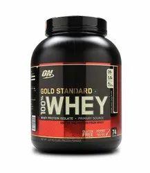 Protein Powder, Non prescription, Treatment: Lean Muscle