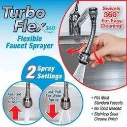 Round Turbo Flex 360, For Kitchen