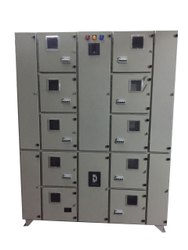 Pcc Panel, Operating Voltage: 415V, Degree of Protection: IP52