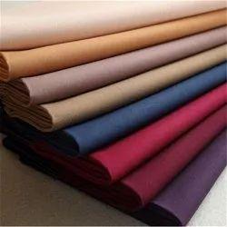 Plain Polyester Viscose Fabric