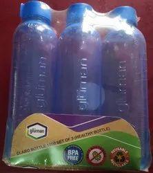 water bottles 1200 ml (3 pcs) set