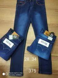 Mens Cotton Pants, Size: Xl