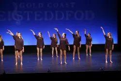Decoration Dance Troupe Event Management Service