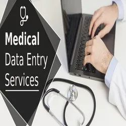 Medical Data Entry