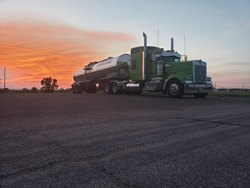Gas Logistic Services