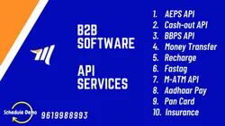 Online Online/Cloud-Based B2B Software With 10 API, In Jaipur
