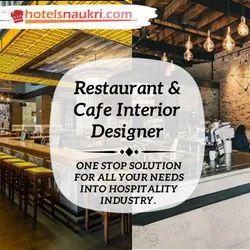 Restaurant & Cafe Interior Designing Services