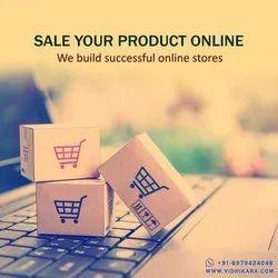 PHP/Javascript Dynamic E Commerce Website Design