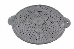 Placemats, Stain Resistant Anti-Skid Washable PVC Table Mats Woven Silicone Placemats, Heat Pad