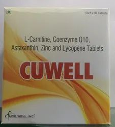 Cuwell Tablets
