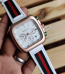 Analog Gucci Mens Watches