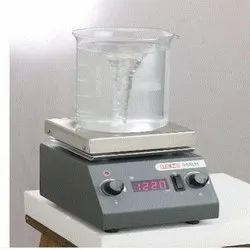 Remi  magnetic Stirrer 5-MLH With Hotplate