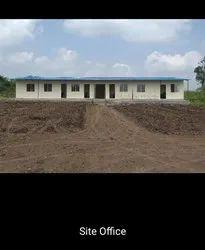 Prefab Site Offices