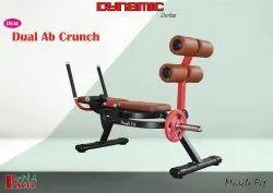 Dual AB Crunch