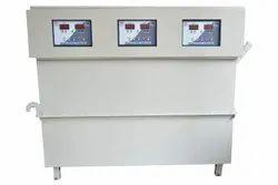 40 kVA to 75 kVA Servo Stabilizer