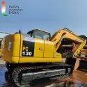 Used Komatsu PC 130 Excavator