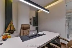 Office Interior Photography Services