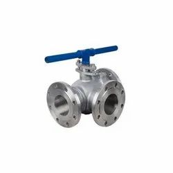 Alloy Valves