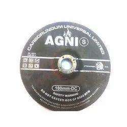 CUMI AGNI S GRINDING DISC