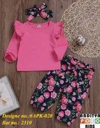 Girl & Boy Kids Fashion Clothing