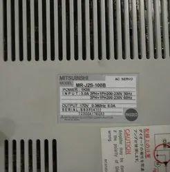 Mitsubishi AC Servo Drive Repair