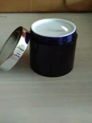 100 gm Blue Jar Set