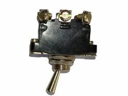 Campa On Off Read Light Switch, 230V, Two Way