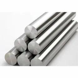 Stainless Steel 347/347H Bright Round Bar