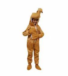 Kids Elephant Dress