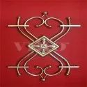 321 Stainless Steel Butterfly Railing