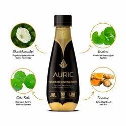 Auric Mind Rejuvenation Drink
