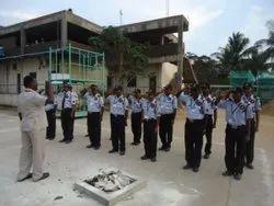 40 To 50 Ex Servicemen Security Guard Service