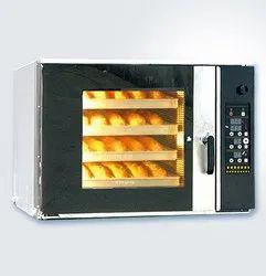 SM-704E Electric Convectin Oven